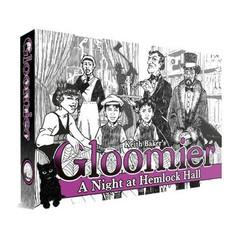 Gloomier: A Night at Hemlock Hall (PREORDER)