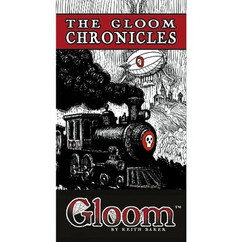Gloom: The Gloom Chronicles Expansion (PREORDER)