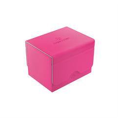 Game Genic Deck Box: Sidekick 100+ Convertible (Pink)