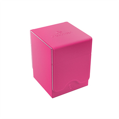Game Genic Deck Box: Squire 100+ Convertible (Pink)