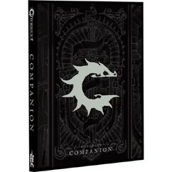 Conquest: The Last Argument of Kings - Conquest Companion Rulebook