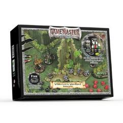 Gamemaster: Wilderness & Woodland Terrain Kit (PREORDER)