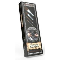 Gamemaster: Terrain Brush Kit (PREORDER)