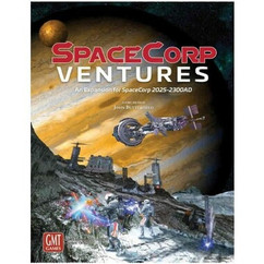 SpaceCorp Ventures Expansion