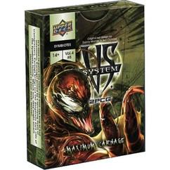 VS System 2PCG: Marvel - Maximum Carnage (Vol. 4, #8) (PREORDER)