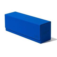 Ultimate Guard: ArkHive 400+ XenoSkin Monocolor - Blue (PREORDER)