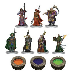 Pathfinder Battles Miniatures: - Return of the Runelords (PREORDER)