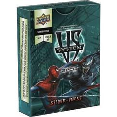 VS System 2PCG: Marvel - Spider-Verse (Vol. 4, #9) (PREORDER)