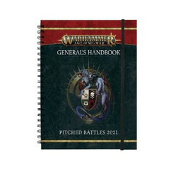 Warhammer Age of Sigmar: General's Handbook - Pitched Battles 2021 & Pitched Battle Profiles