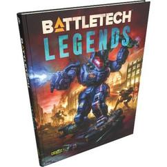BattleTech: Legends (PREORDER)