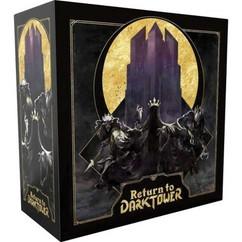 Return to Dark Tower (PREORDER)