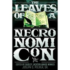 The Leaves of a Necronomicon (PREORDER)