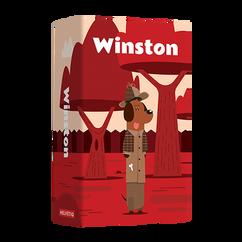Winston (PREORDER)