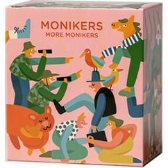 Monikers: More Monikers Expansion