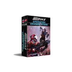 Infinity: Code One - Operation Crimson Stone Battle Pack