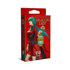Infinity: Dragon Lady (Event Exclusive Edition)