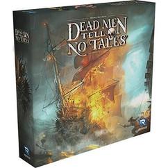 Dead Men Tell No Tales (Renegade Edition) (PREORDER)