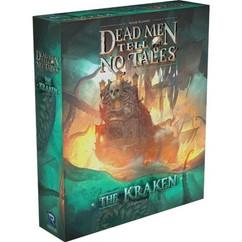 Dead Men Tell No Tales: The Kraken Expansion (Renegade Edition) (PREORDER)