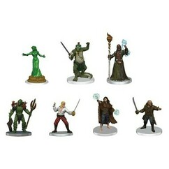 Dungeons & Dragons Miniatures: Icons of the Realms - Ghosts of Saltmarsh Box 1 (PREORDER)