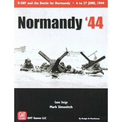 Normandy '44: D-Day & The Battle for Normandy (3rd Printing) (PREORDER)
