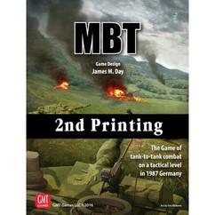 MBT (2nd Printing) (PREORDER)