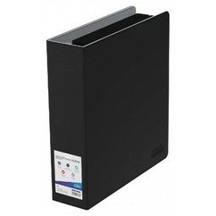 Ultimate Guard: Collector's Album XenoSkin - Black