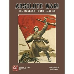Absolute War!: The Russian Front 1941-1945 (PREORDER)