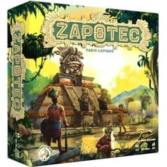 Zapotec (PREORDER)