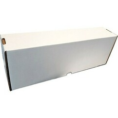 Super Vault Storage Card Box  (2-Piece)