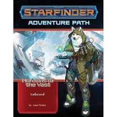 Starfinder RPG: Adventure Path #43 - Icebound (Horizons of the Vast 4 of 6) (PREORDER)