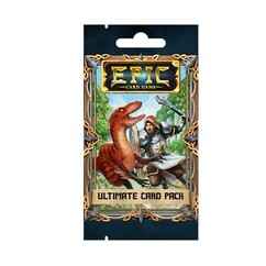 Epic Card Game: Ultimate Card Pack (PREORDER)