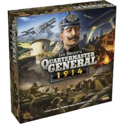 Quartermaster General: 1914 (PREORDER)
