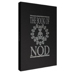 Vampire: The Masquerade 5th Edition - The Book of Nod (PREORDER)
