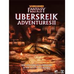 Warhammer Fantasy RPG: Ubersreik Adventures II (PREORDER)