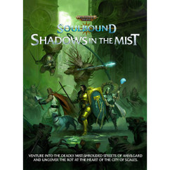 Warhammer Age of Sigmar RPG: Soulbound - Shadows in the Mist (PREORDER)