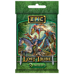 Epic Card Game: Lost Tribe - Wild (PREORDER)