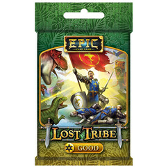 Epic Card Game: Lost Tribe - Good (PREORDER)