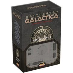 Battlestar Galactica: Starship Battles ‑ Control Panels