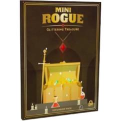 Mini Rogue: Glittering Treasure Expansion (PREORDER)