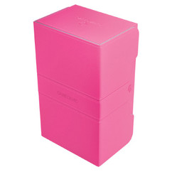 Game Genic Deck Box: Stronghold 200+ Convertible (Pink)