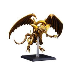 Yu-Gi-Oh!: The Winged Dragon of Ra Egyptian God Statue (PREORDER)