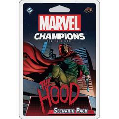 Marvel Champions LCG: The Hood - Scenario Pack (PREORDER)