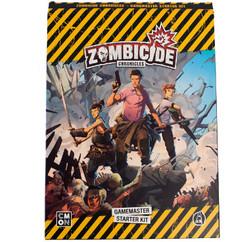 Zombicide Chronicles RPG: Gamemaster Starter Kit (PREORDER)