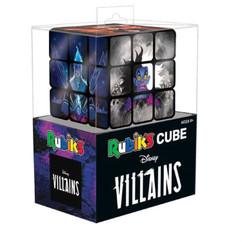 Rubik's Cube: Disney Villains (PREORDER)
