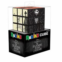 Rubik's Cube: Disney Tim Burton's The Nightmare Before Christmas (PREORDER)