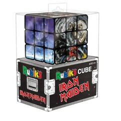 Rubik's Cube: Iron Maiden (PREORDER)