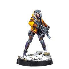 Infinity: NA2 - Oktavia Grimsdottir, Icebreaker Harpooner