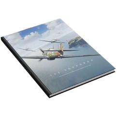 303 Squadron: The Squadron - Artbook (PREORDER)