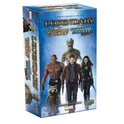 Legendary DBG: Marvel - Guardians of the Galaxy Expansion (PREORDER)