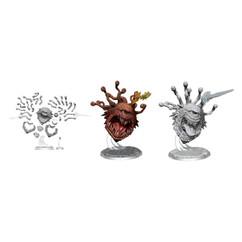 Dungeons & Dragons Miniatures: Frameworks - Behodler (Wave 1) (PREORDER)